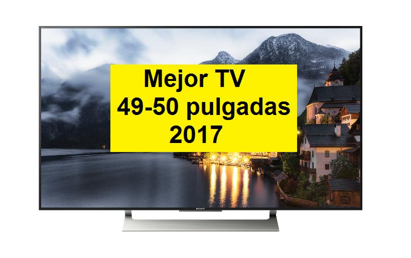 Analisis tv led for Mesa tv 49 pulgadas