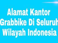 Alamat Kantor Grabbike Seluruh Indonesia