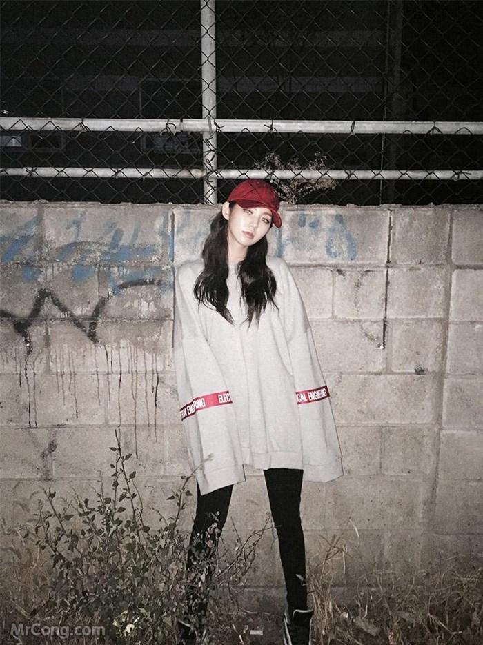 Image MrCong.com-Lee-Chae-Eun-BST-thang-11-2016-004 in post Người đẹp Chae Eun trong bộ ảnh thời trang tháng 11/2016 (261 ảnh)
