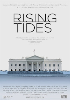 DVD & Blu-ray Release Report, Rising Tides, Ralph Tribbey