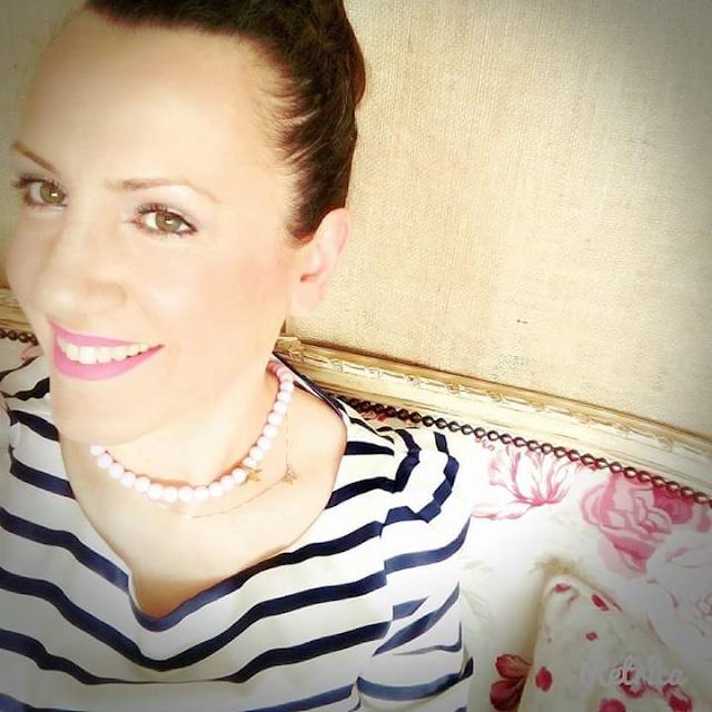 Les Couleurs de Princesse: Ιωάννα Παλάσκα 8 Annie Sloan Greece