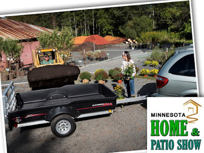 MN Home & Patio Show & Cargo Max XRT