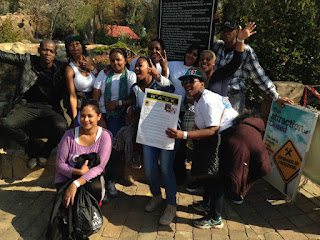Places to go for Team Building in Johannesburg