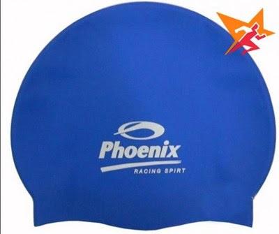 Mũ bơi Phoenix giá rẻ