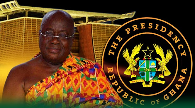 Powerful quotes from Akufo-Addo's inauguration speech [Audio]