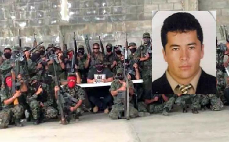 """""""Lazcano"""" Ex-Militar Y Zeta, """"El capo que se tragaba a sus enemigos""""."""