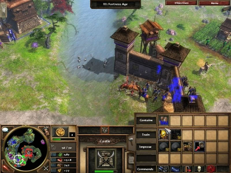 age of empires 3 asian dynasties |Daily Pictures Online