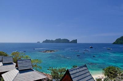 Khám phá quần đảo Phi Phi Thái lan