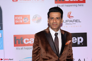 Red Carpet of Most Stylish Awards 2017 ~ Manoj Bajpayee  (2).JPG