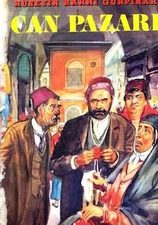 Hüseyin Rahmi Gürpınar - Can Pazarı