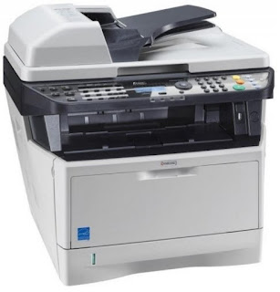 Kyocera ECOSYS M2535dn Drivers Download, Review, Price