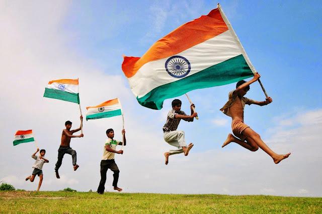 Image result for इनके झंडा फहराते ही आजादी की जंग शुरू हो गयी…