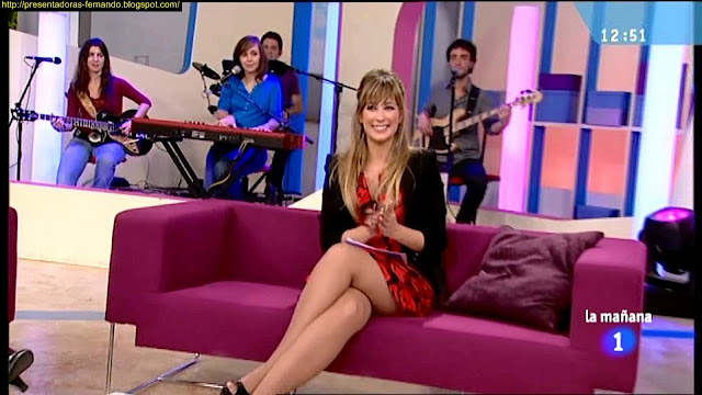 Marta fernandez noticias cuatro 170613 - 5 10