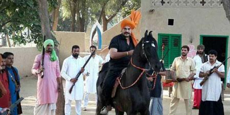 Dulla Vaily 2019 Full Punjabi Movie Download