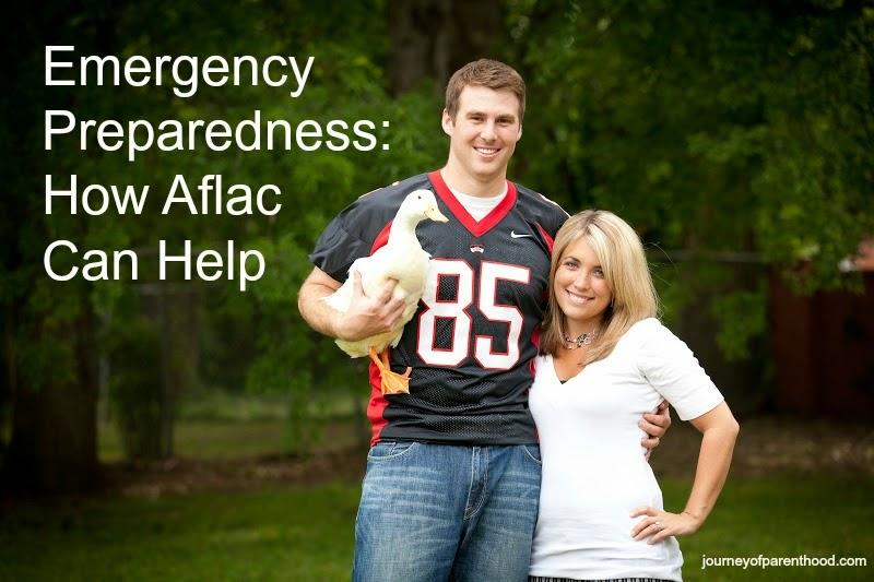 Emergency Preparedness: How Aflac Can Help