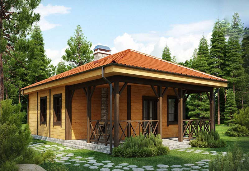 Продажа дачных домов