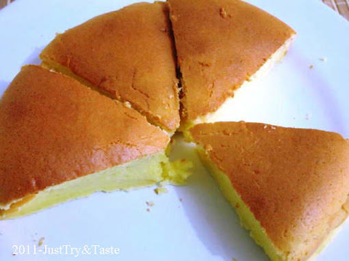 Resep Cotton Japanese Cheesecake: Lembut dan Super Yummy!