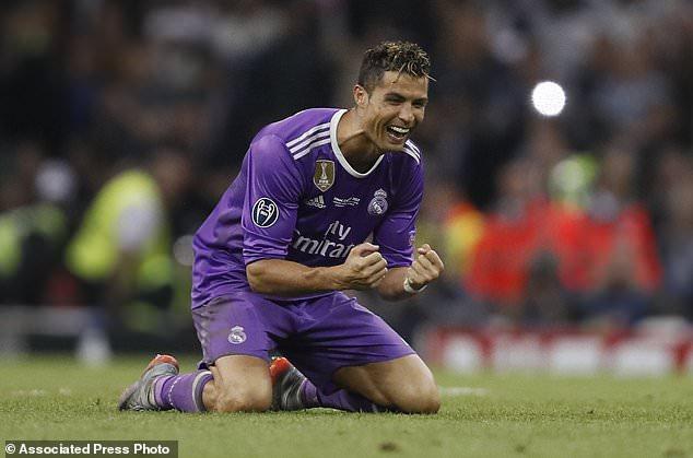 Dampak Domino dari Kepergian Ronaldo menuju ke Juventus di Jendela Transfer