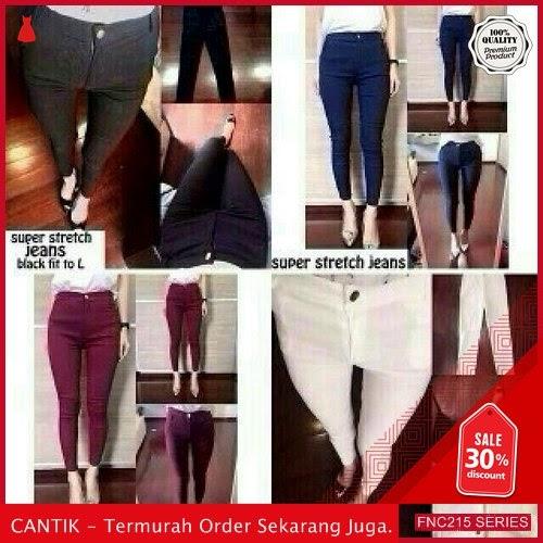 FNC215J57 Jegging Skinny Jeans murah Wanita Serba 50 Ribuan