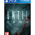 Until Dawn PS4 Jogo em Mídia Digital PSN
