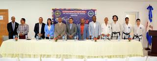 ANUNCIAN SEMINARIO INTERNACIONAL DE ACTUALIZACION DE ARBITROS PREVIO AL INICIO DEL PRIMER CAMPEONATO PANAMERICANO DE TAWKWONDO ITF UNION