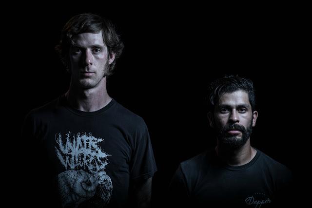 Greber: Grind Sludge Duo estreia o album 'Cemetery Preston' via Exclaim!