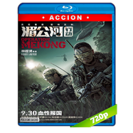 Operation Mekong (2016) BRRip 720p Audio Dual Latino-Chino