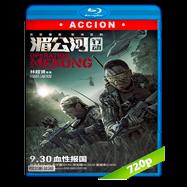 Operation Mekong (2016) BRRip 720p Audio Dual Latino-Chino