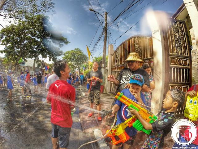angono town fiesta
