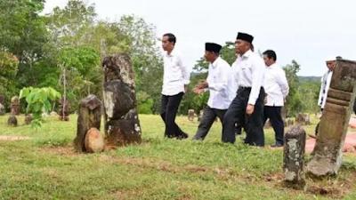 Titik Nol Peradaban Islam di Indonesia, Mengapa Bukan di Aceh?