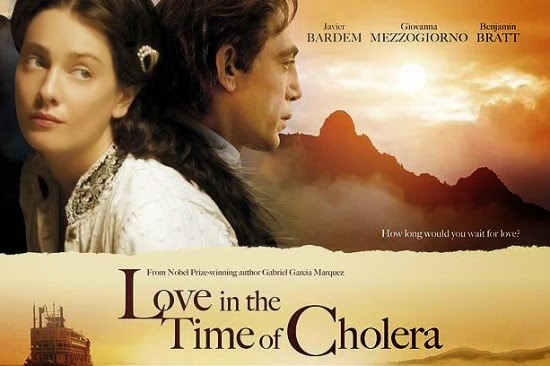 Love In The Time Of Cholera Pdf Novel Free Download