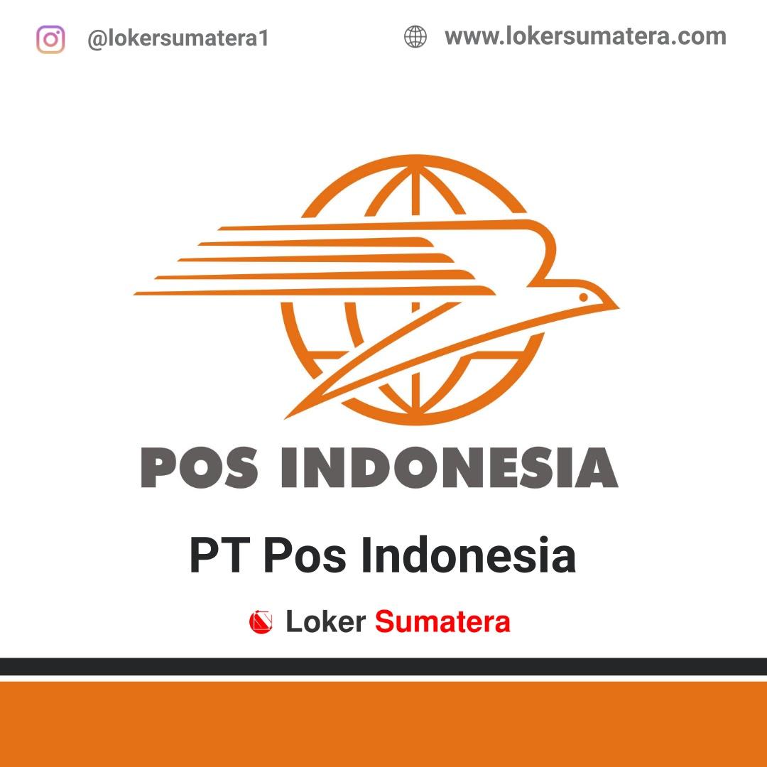 Lowongan Kerja Bangka Belitung: PT Pos Indonesia April 2021
