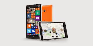 Nokia Lumia 930 destaca por su calidad y diseño