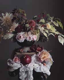 K'Mich Weddings - wedding planning - floral designs - dutch masters - alaska homer