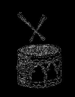 toy drum illustration download child