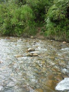 Sungai Sarambu Assing
