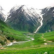 Kashmir - The beauty that fascinates the Film World