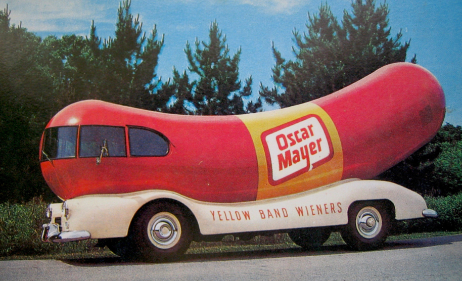 How Do Artists Writers Actors Singers on oscar mayer dogs on sale