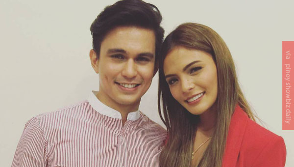 GMA's New Series: Someone To Watch Over Me starring Tom Rodriguez and Lovi Poe