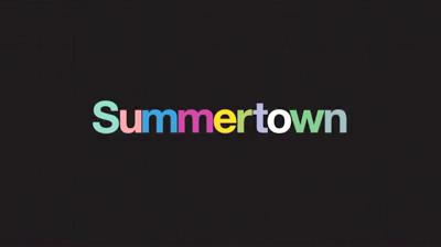 Summertown, Film Pendek, Sony Xperia TX, Cnet Australia, Jason van Genderen
