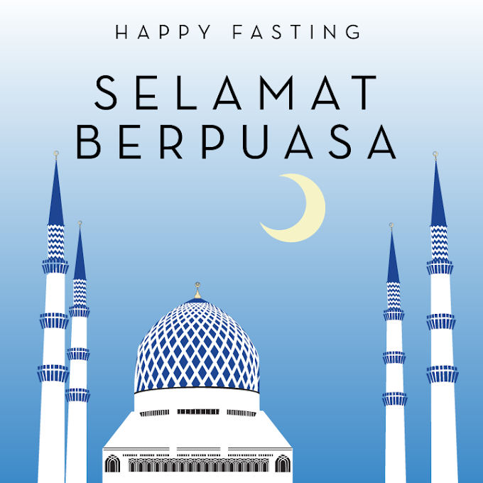 Ragam Ramadhan Masa Kecil Dulu