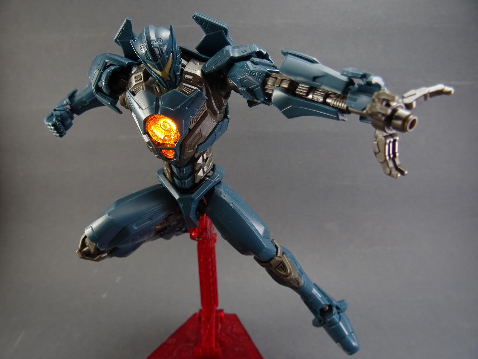 HG Gipsy Avenger