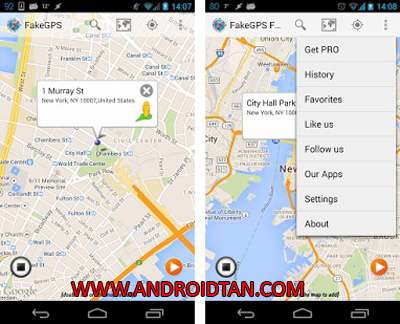Free Download Fake Gps Location Spoofer Pro Apk v4.7 Android Terbaru 2017 Gratis