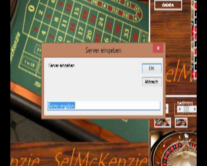 Roulette system nur noch gewinnen