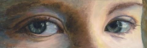Göz Üzerine