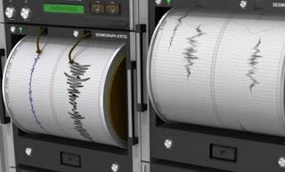 Επτά σεισμικές δονήσεις έως 4,3 ρίχτερ ταρακούνησαν Θεσσαλονίκη, Πιερία και Ημαθία - Τι λένε οι σεισμολόγοι