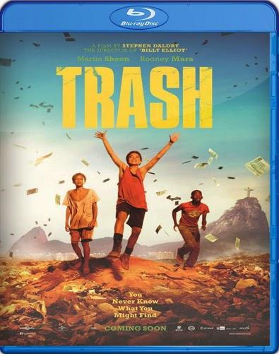 Trash [2014] [BD25] [Latino]
