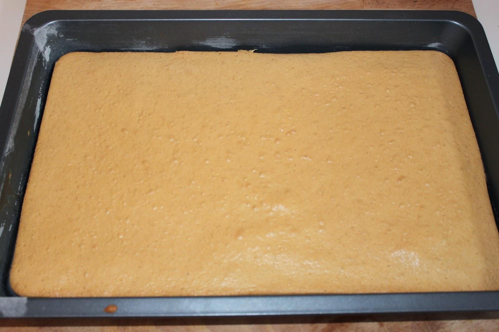 Apfelkuchen Rezept Einfacher Und Schneller Apfelkuchen Mit Pudding