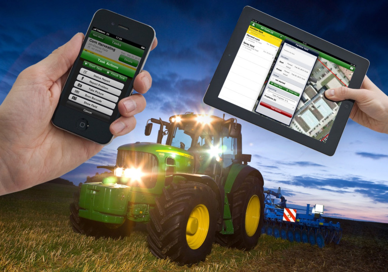 20 Best Agriculture Apps For Indian Farming Community Worth