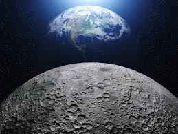 Los Formatierras volvieron a la luna y ajustaron su ubicación y su frecuencia
